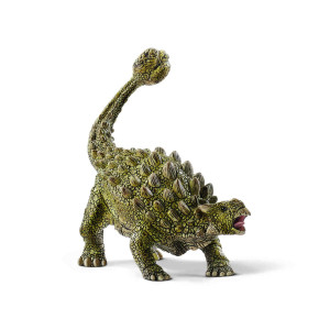 Schleich Dinosaurs Ankylosaurus 15023