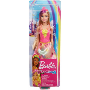 Barbie Dreamtopia Princess Rosa Tiara GJK13