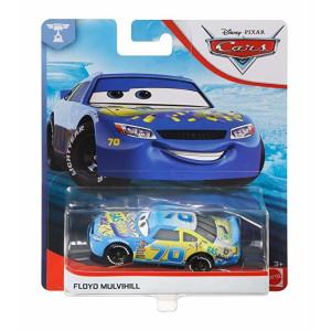 Cars 1:55 Floyd Mulvihill GBV64