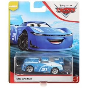 Cars 1:55 Cam Spinner FLM35