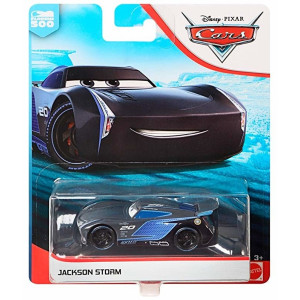 Cars 1:55 Jackson Storm DXV34