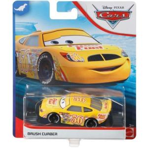 Cars 1:55 Brush Curber GCB94
