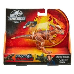 Jurassic World Savage Strike Stygimoloch Stiggy GCR56