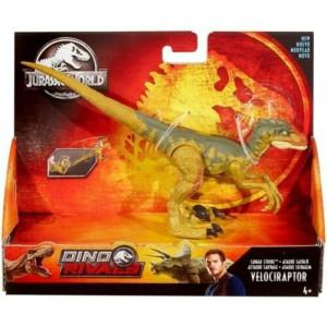 Jurassic World Savage Strike Velociraptor GFG66