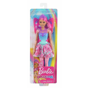 Barbie Dreamtopia Fairy Doll GJJ99