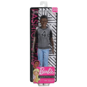 Barbie Fashionistas Ken 130