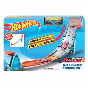 Hot Wheels Hill Climb Champion GBF83