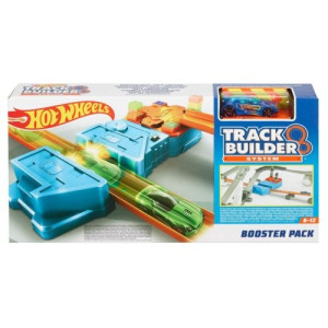 Hot Wheels Track Builder Booster Pack GBN81