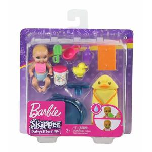 Barbie Skipper Babysitter Baddags GHV84