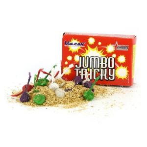 Jumbo Tricky 20st