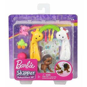 Barbie Skipper Babysitter Babylek GHV85