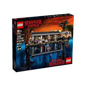 LEGO® Stranger Thing Upp och ner 75810