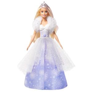 Barbie Dreamtopia Prinsessa GKH26