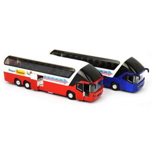 Buss med ljud och ljus
