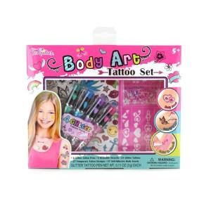 Body Art Tatueringsset