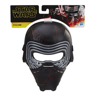 Star Wars Mask Kylo Ren