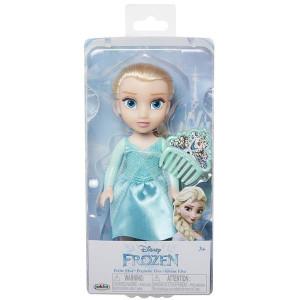 Frozen Docka Elsa 15cm 20597