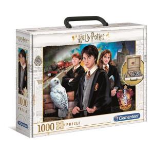 Clementoni Harry Potter Pussel 1000 bitar 61882