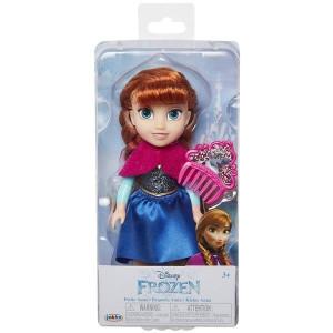 Frozen Docka Anna 15cm 20596