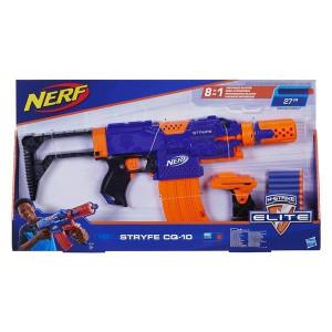 Nerf Elite Stryfe CQ-10