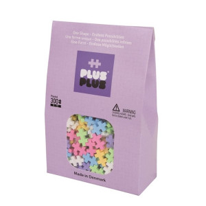 Plus Plus MINI Pastel 300st
