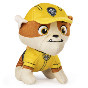Paw Patrol Minimjukdjur Rubble