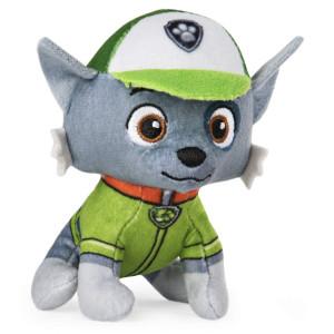 Paw Patrol Minimjukdjur Rocky
