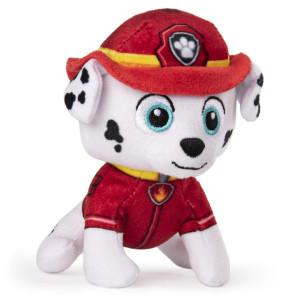 Paw Patrol Minimjukdjur Marshall