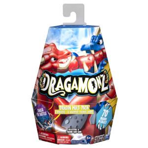 Dragamonz Dragon Multipack S1