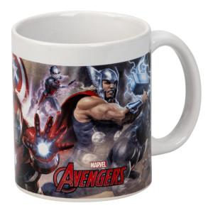 Avengers Mugg
