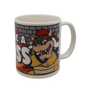 Super Mario Browser Lika a Boss Mugg