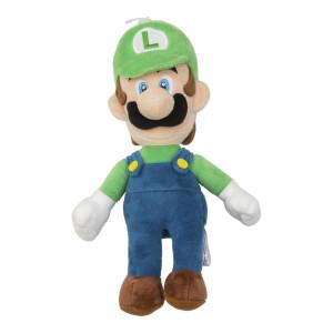 Super Mario Luigi Mjukdjur