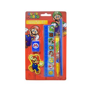 Super Mario Skrivset