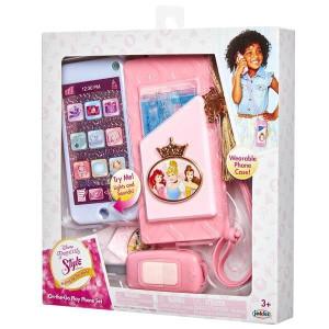 Disney princess Play Phone Set