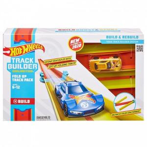Hot Wheels Track Builder Fold Up Track pack GLC91