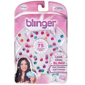 Blinger Refill Pack Fem färger