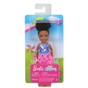 Barbie Chelsea Afro GHV62