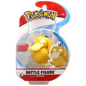 Pokemon Battle Figure pack Psyduck 95025