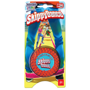 Skippy Dance Orange