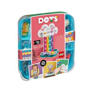 LEGO® DOTS™ Smyckesställ med regnbåge 41905