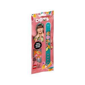 LEGO® DOTS™ Armband med papegojor 41912