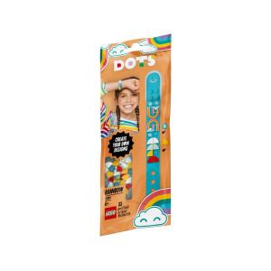 LEGO® DOTS™ Armband med regnbåge 41900