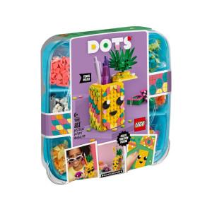LEGO® DOTS™ Pennställ med ananas 41906