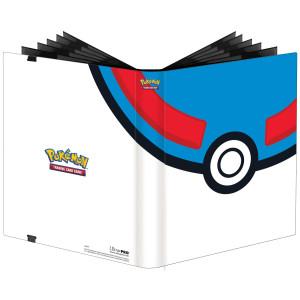 Pokémon Pro-Binder Great Ball 9-pocket 85454