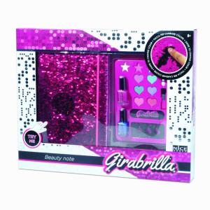 Girabrilla Beauty Note
