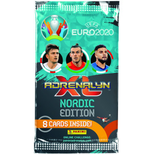 EURO 2020 Booster