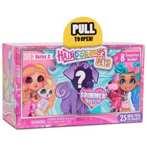 Hairdorables Pets Season 2