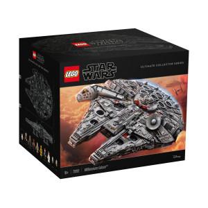 LEGO® Star Wars Millennium Falcon™ 75192