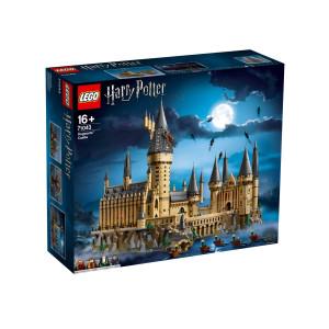 LEGO® Harry Potter™ Hogwarts™ slott 71043