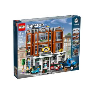 LEGO® Creator Garaget på hörnet 10264